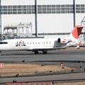 写真: JLJ CRJ200