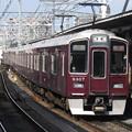 阪急9307F