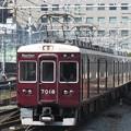 Photos: 阪急7018F