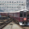 Photos: 阪急9005F