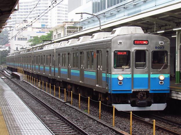 伊豆急8007F