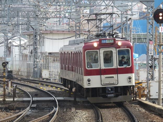 近鉄2814F