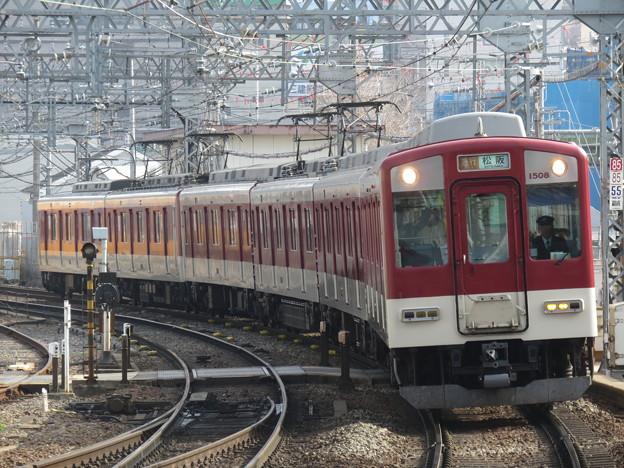 Photos: 近鉄1507F