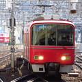 名鉄3118F