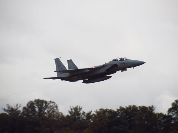 F-15DJ 078号機