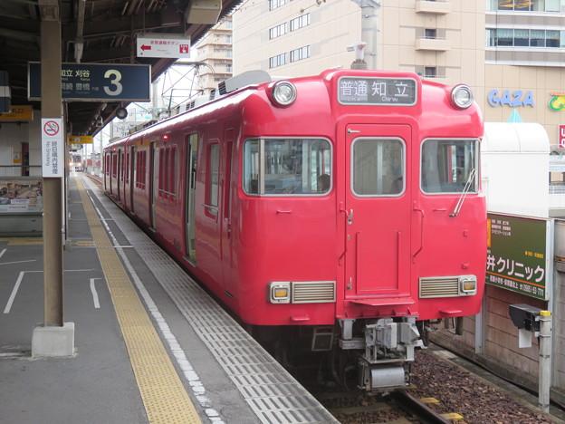 名鉄6042F