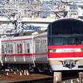 写真: 名鉄1131F