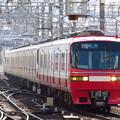 写真: 名鉄1801F