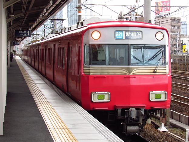 名鉄6511F