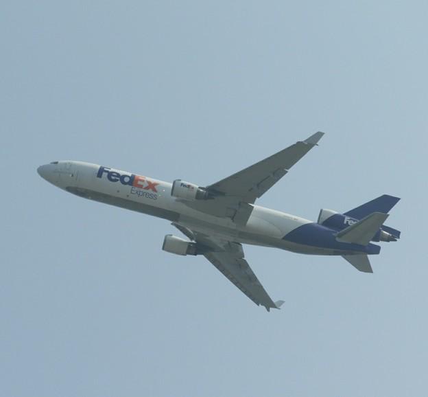 FDX MD-11F
