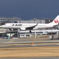 写真: JLJ E190