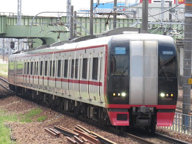 名鉄2303F