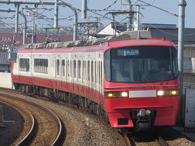 名鉄1415F