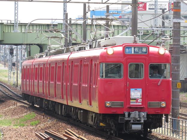 名鉄6036F