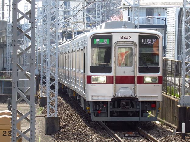 東武11442F