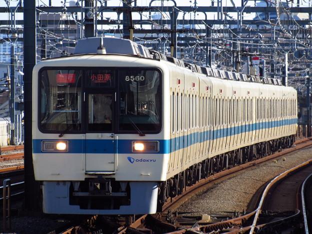 小田急8260F