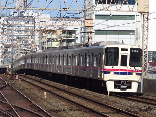 京王9735F
