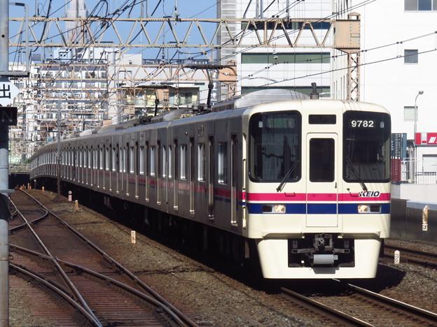 京王9732F