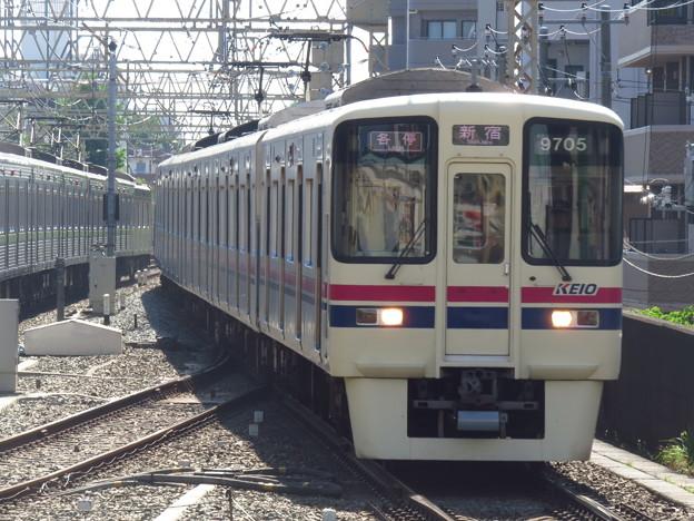 京王9705F