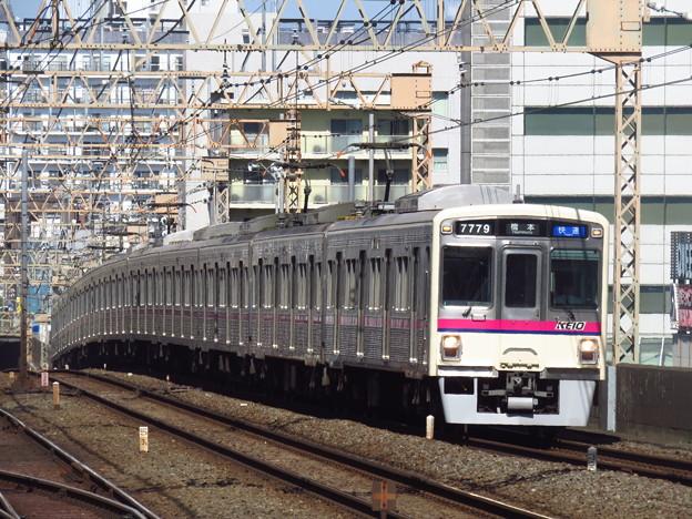 京王7729F