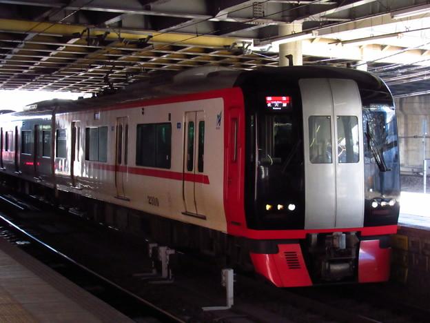 名鉄2310F