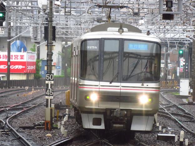 名鉄3158F
