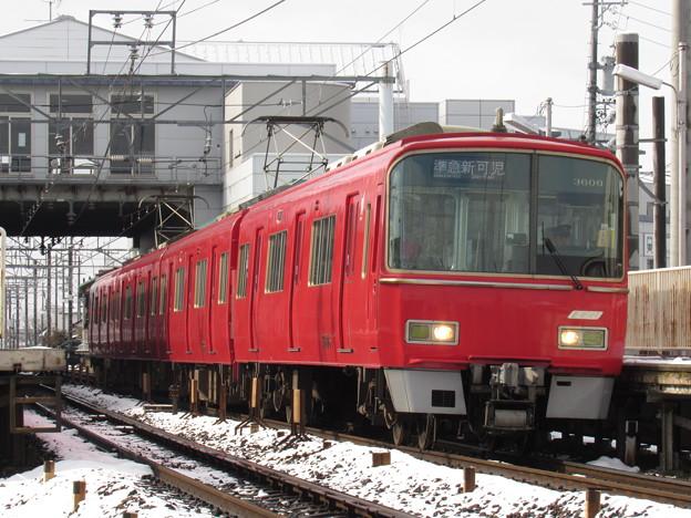 名鉄3506F