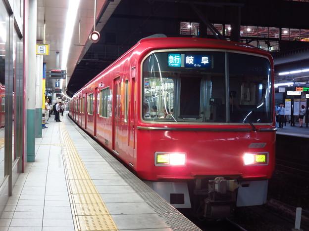 名鉄3103F