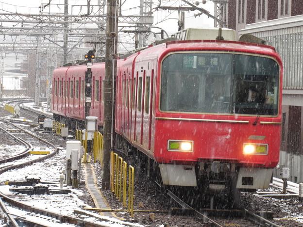 名鉄3112F