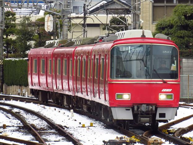 名鉄3523F
