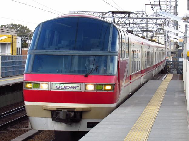 名鉄1131F