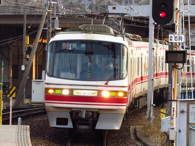 Photos: 名鉄1416F