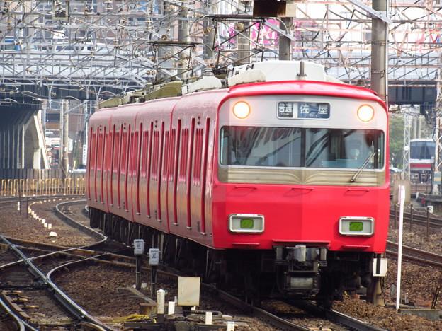 名鉄6501F