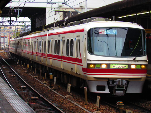 名鉄1515F