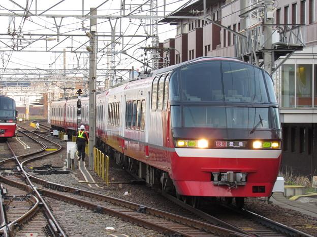 名鉄1011F