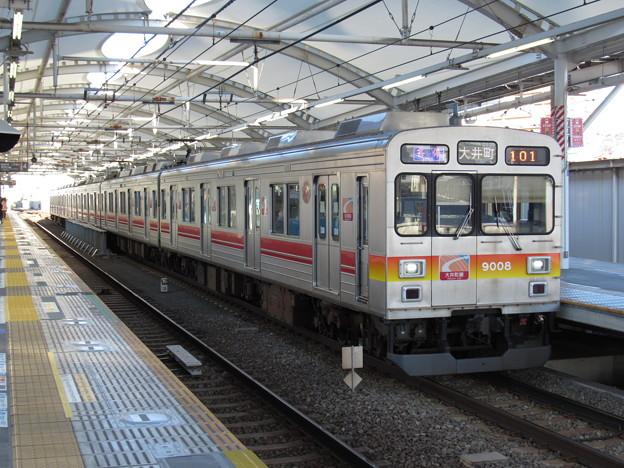 東急9008F