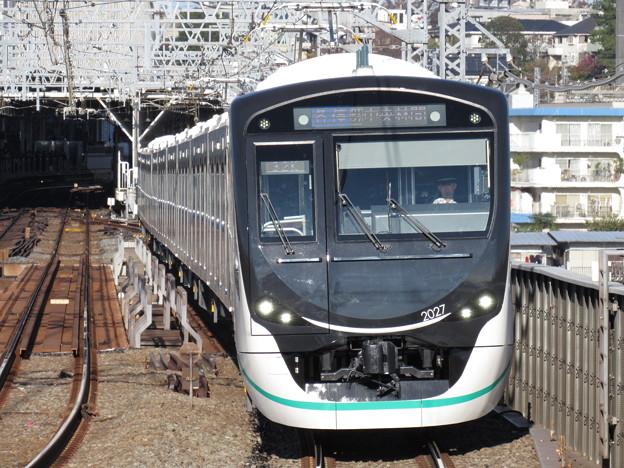 東急2127F