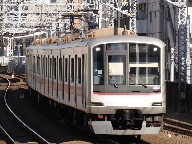 東急5184F