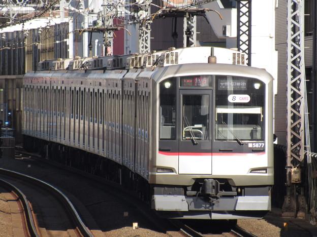 東急5177F