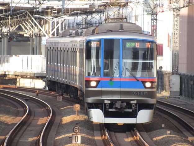 三田線6324編成