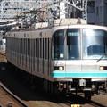 Photos: 南北線9121F