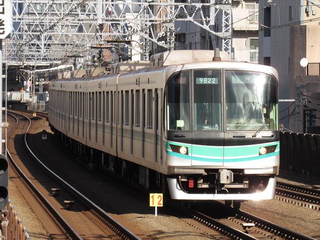 Photos: 南北線9122F