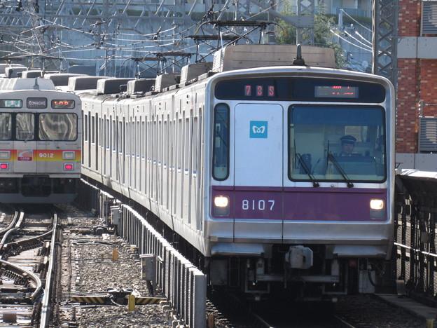 半蔵門線8107F
