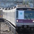 Photos: 半蔵門線8107F