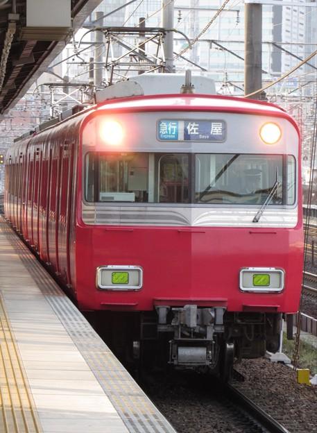 名鉄6049F