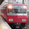 Photos: 名鉄6049F
