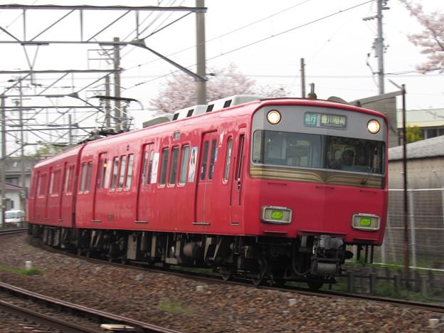 名鉄6804F