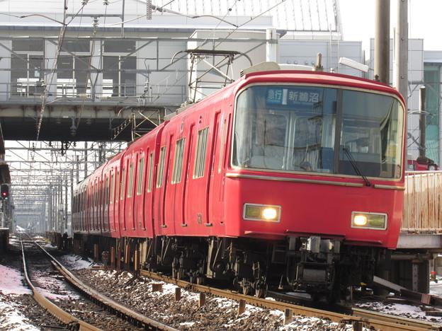 名鉄6520F