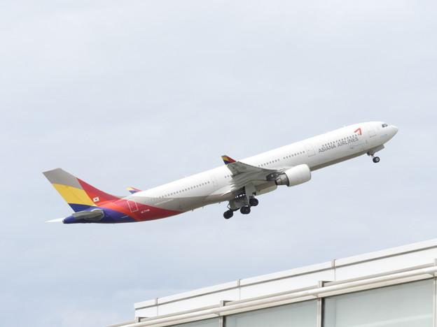 AAR A330-300