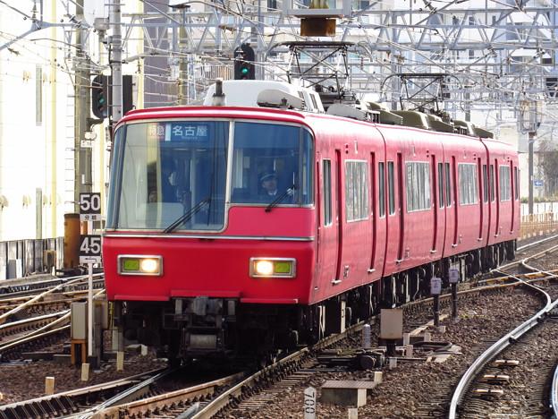 名鉄5702F